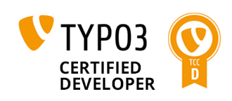 TYPO3 Certified Developer: Hermine Freydl