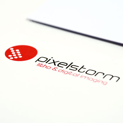 Pixelstorm Corporate Design CD C21