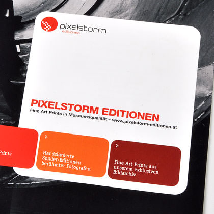 Pixelstorm Folder Graphic Design C21