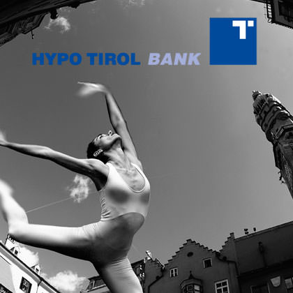 Hypo Tiro Bank Webdesign C21