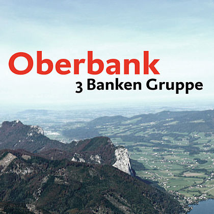 C21 Oberbank PowerPoint Präsentationsdesign Design
