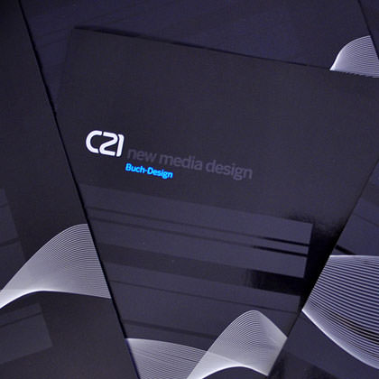 C21 Imagefolder Graphic Design