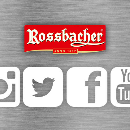 Rossbacher Social Media Facebook Twitter Instagram YouTube C21