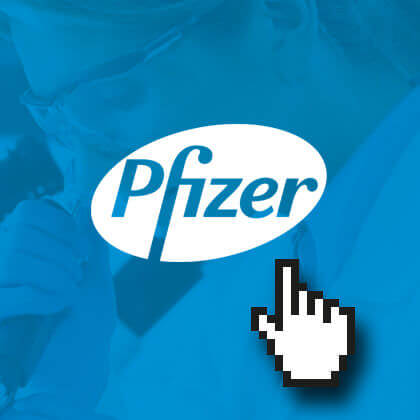 C21 new media design Online Agentur Webagentur Digitalagentur Wien Pfizer Pharma Website