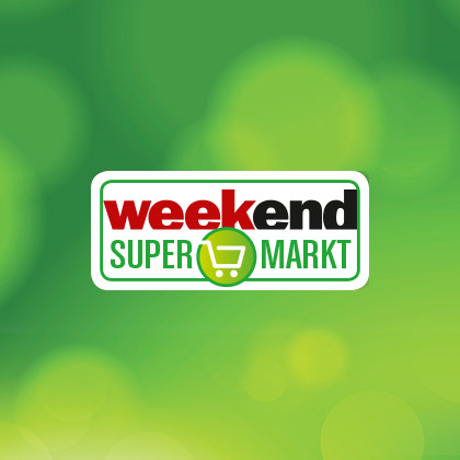 Weekend Magazin Verlag Weekend Supermarkt Facebook Social Media Einführungskampagne C21 new media design Online Agentur Social Media Agentur Wien