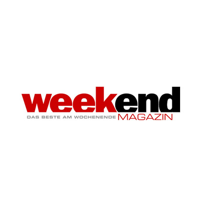 Weekend Magazin Shop C21 new media design Online Agentur Digitalagentur Social Media Agentur Wien